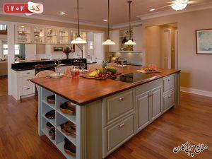جزیره آشپزخانه کارن