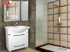 کابین دستشویی کارن