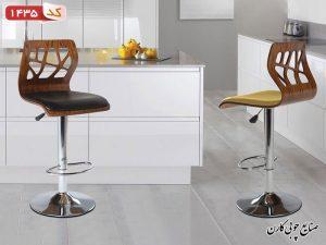صندلی آشپزخانه کارن